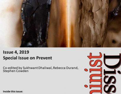 Feminist Dissent - Issue 04 - PreventFeminist Dissent - Issue 04 - Prevent