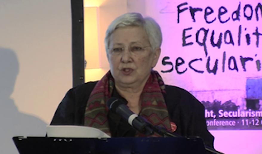 Marieme Helie Lucas Feminist Dissent