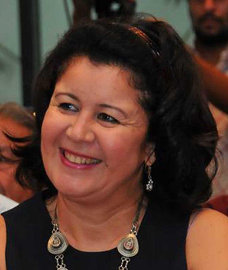 Amal Grami Feminist Dissent