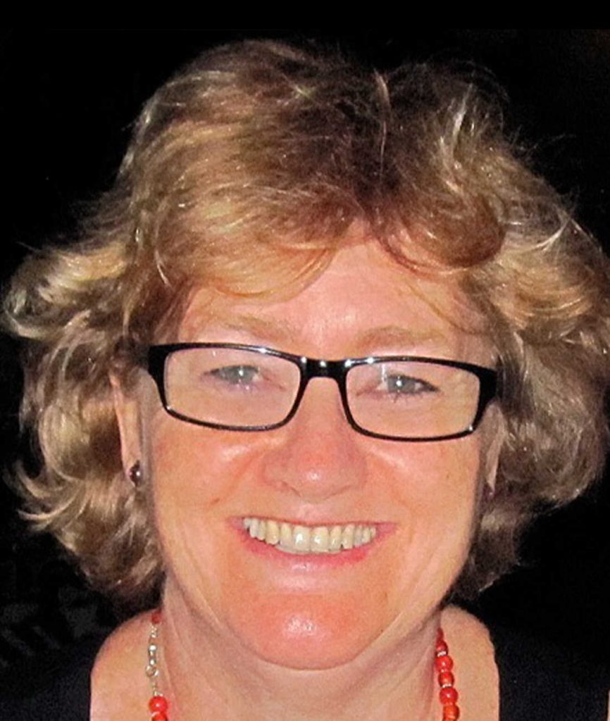 Kathleen McPhillips Feminist Dissent