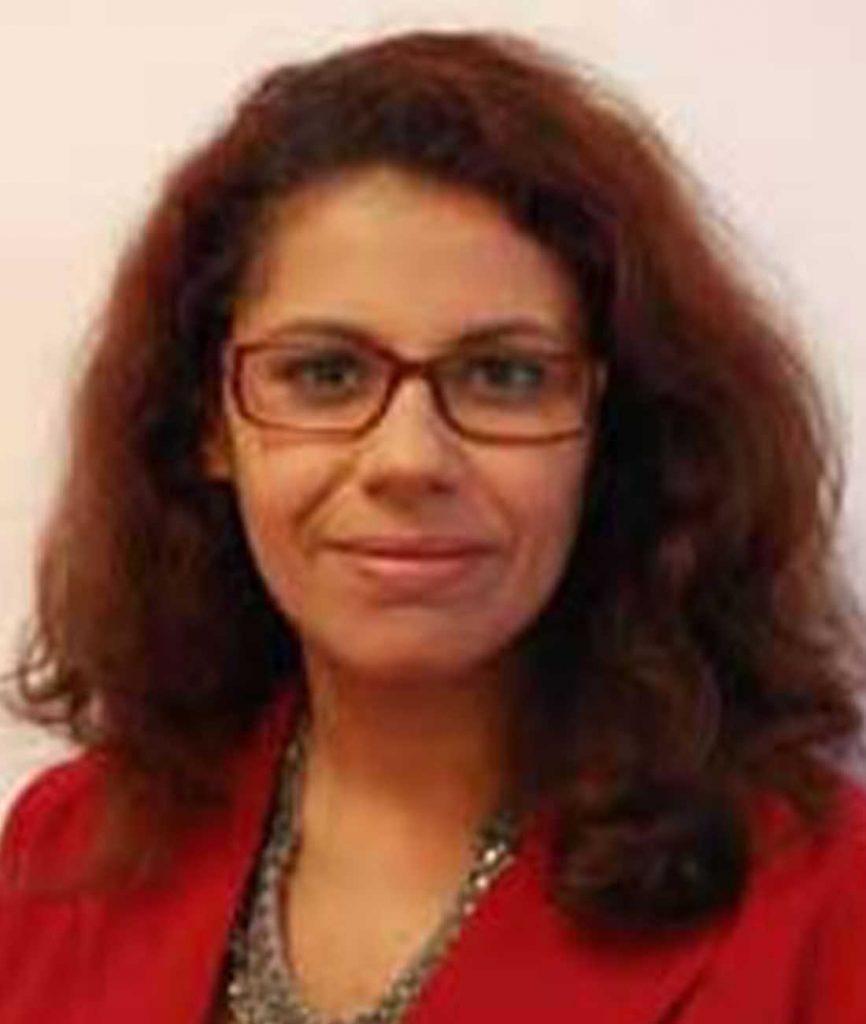Mariz Tadros Feminist Dissent