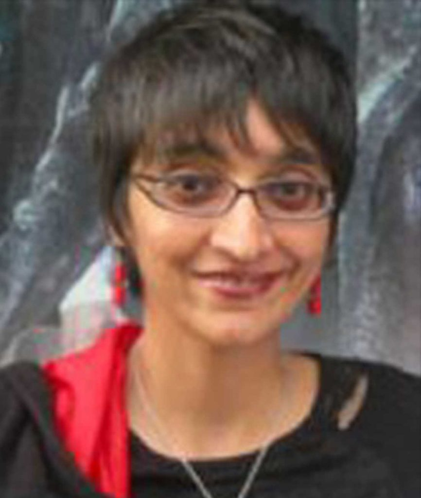 Pratiksha Baxi Feminist Dissent