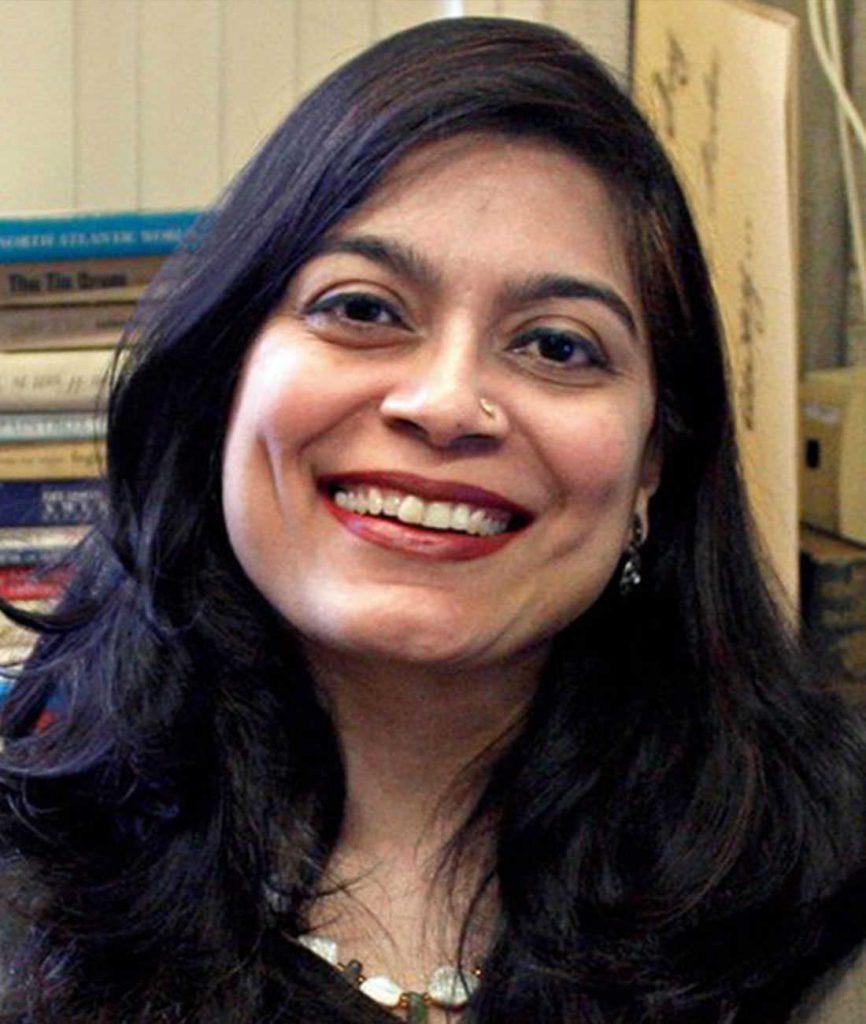 Sadia Abbas Feminist Dissent