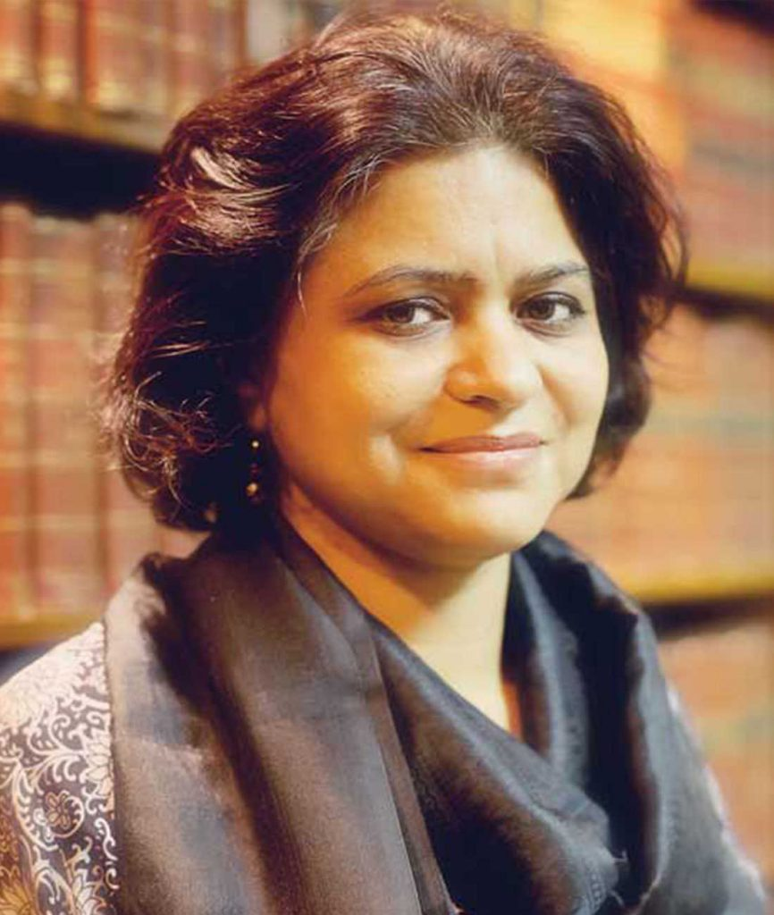 Sara Hossain Feminist Dissentv