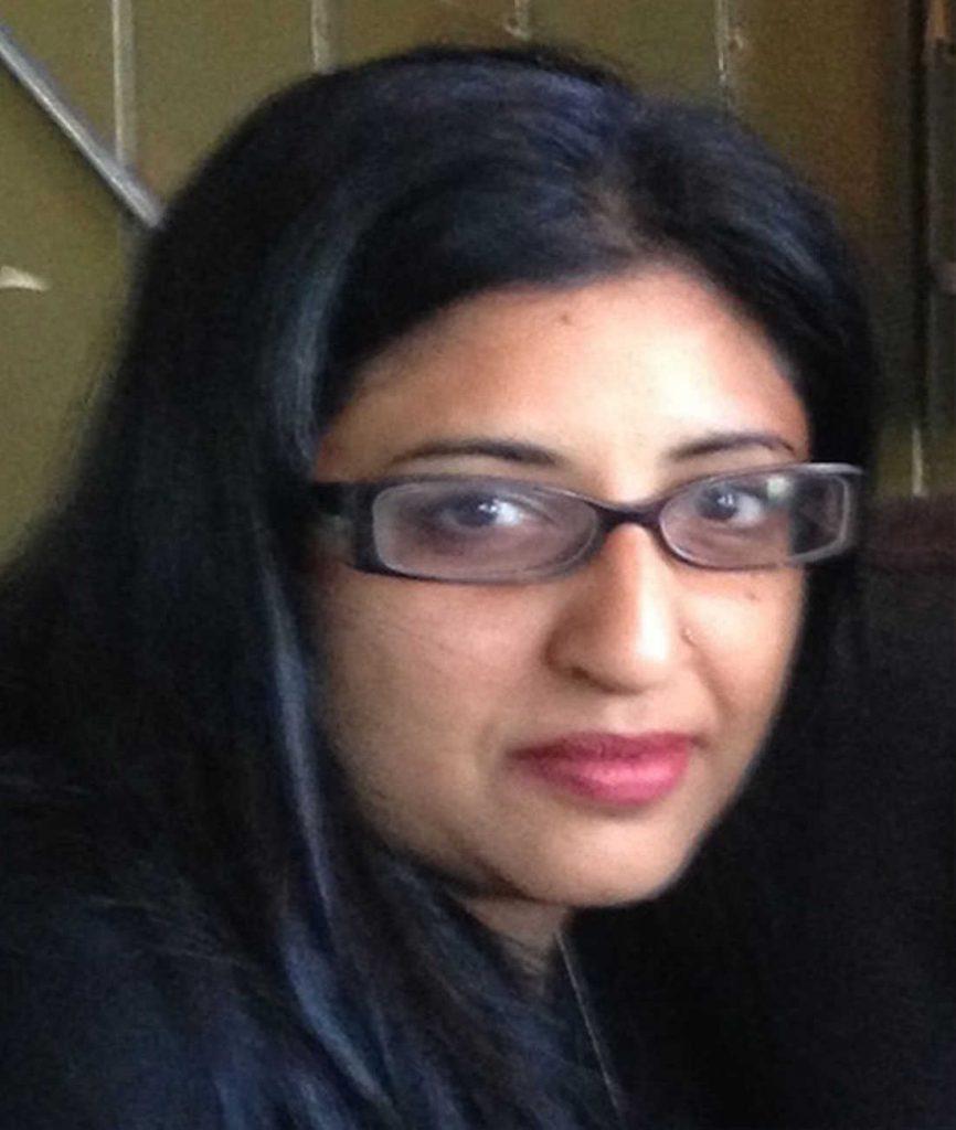 Sonia Mehta Feminist Dissent