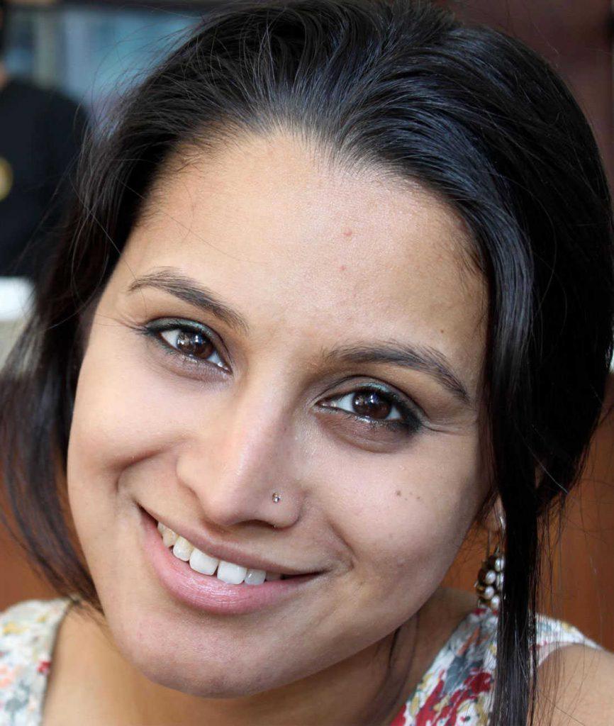 Srila Roy Feminist Dissent