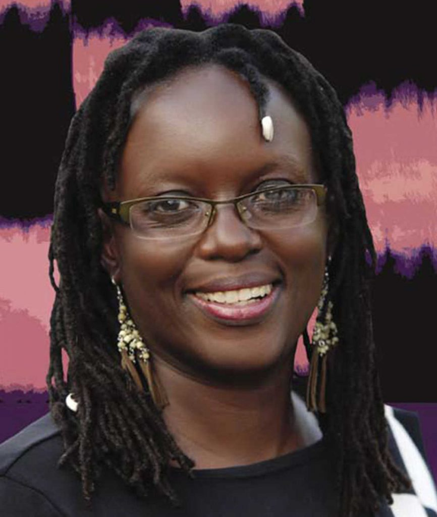 Sylvia Tamale Feminist Dissent