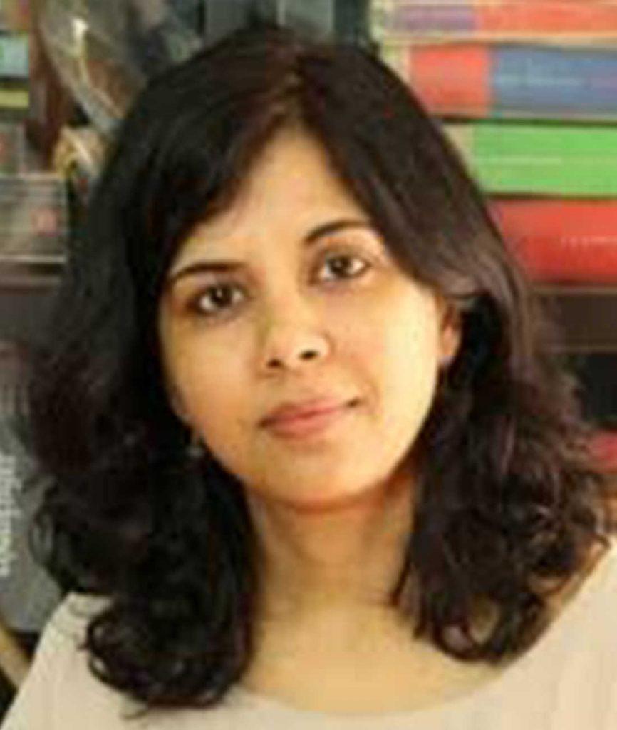 Zeba Imam Feminist Dissent