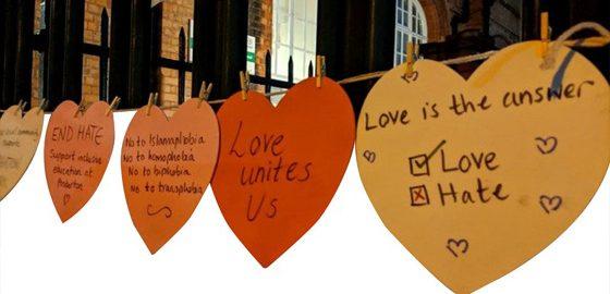 Solidarity With Birmingham Schools